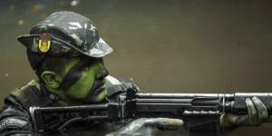 Curso preparatório elite mil espcex pré militar