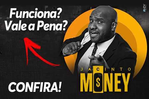 Jacinto Money é confiável
